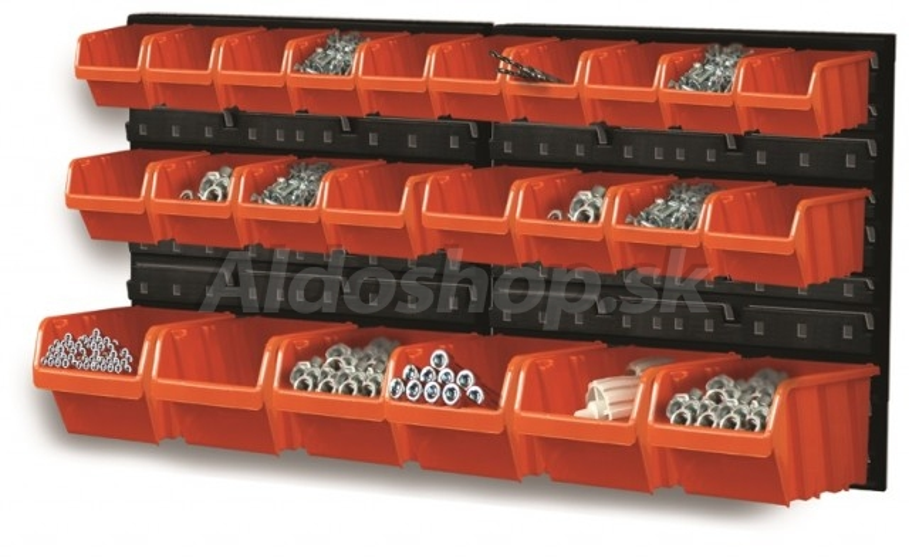 b4660e065d063 Tabuľa NTBNP2 s úložnými boxmi 24ks set 2 - Aldoshop.sk