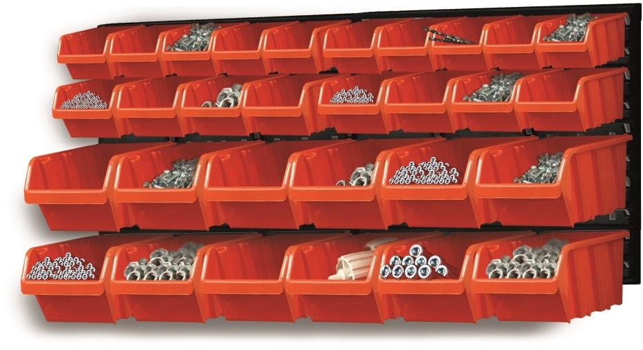 7dcac65708b70 Tabuľa NTBNP3 s úložnými boxmi 30ks set 3 - Aldoshop.sk